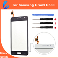 LL TRADER Brand New Touch Screen For Samsung Galaxy Grand Prime G530 Digitizer Panel Len Glass LCD Display Panel Hot Sell +Tools