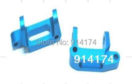 henglong 1/10  rc car 3851-2 Mad Truck part  Aluminum CNC Upgrade part No:69 R 69 L(2pcs),henglong 3851-1 parts free shipping