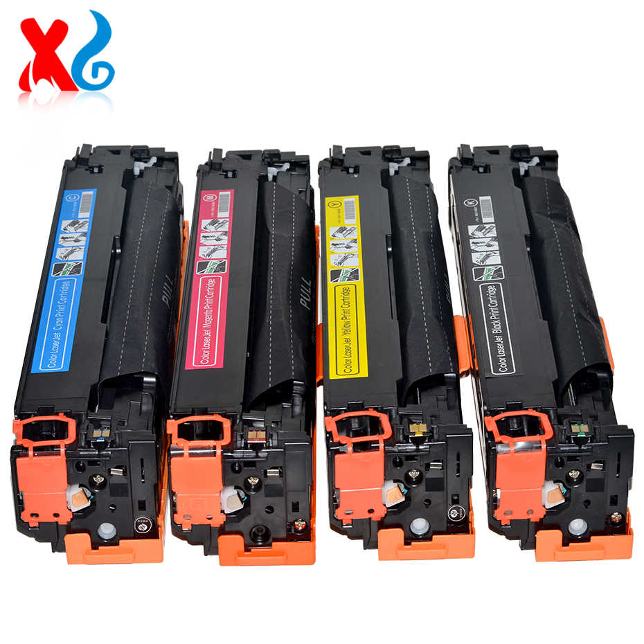 CS Compatible Toner Cartridge Replacement for HP PRO 200 M276NW CF210A Black HP 131A Color Laserjet M251 M251NW M276 M276NW PRO 200 M251 M251N M251NW M276 M276NW