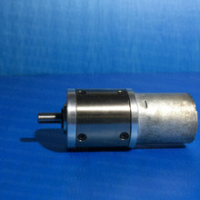 12/24 В Реверсивные DC редукторный двигатель диск встроенный контроль скорости PWM GP42-42B30 bldc редуктор с датчиком Холла планетарный редуктор мотор