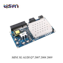 Amp Main Amplifier MINI 3G Circuit Board For AUDI Q7 2007-2009 4L0035223D 4L0 035 223 D 4L0 035 223 A 4L0035223G 4L0 035 223 G