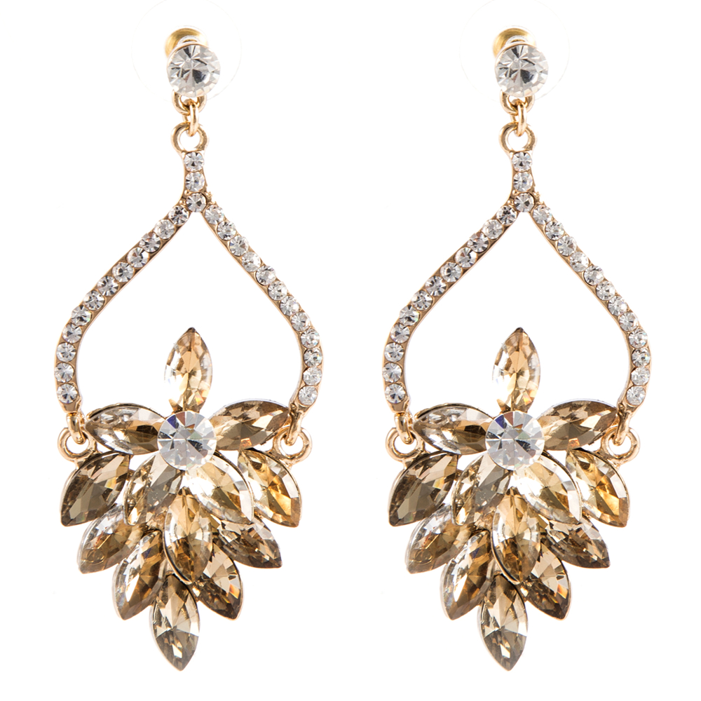 Compare Prices on Cz Chandelier Earrings Online ShoppingBuy Low – Cz Chandelier Earrings