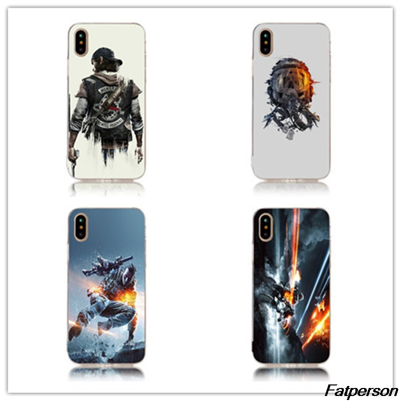 coque iphone 7 battlefield