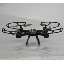 RC Drone Quadcopter 6CH 4 Axis aircraft Remote Control Helicopters With Bluetooth Transmission Camera or RC