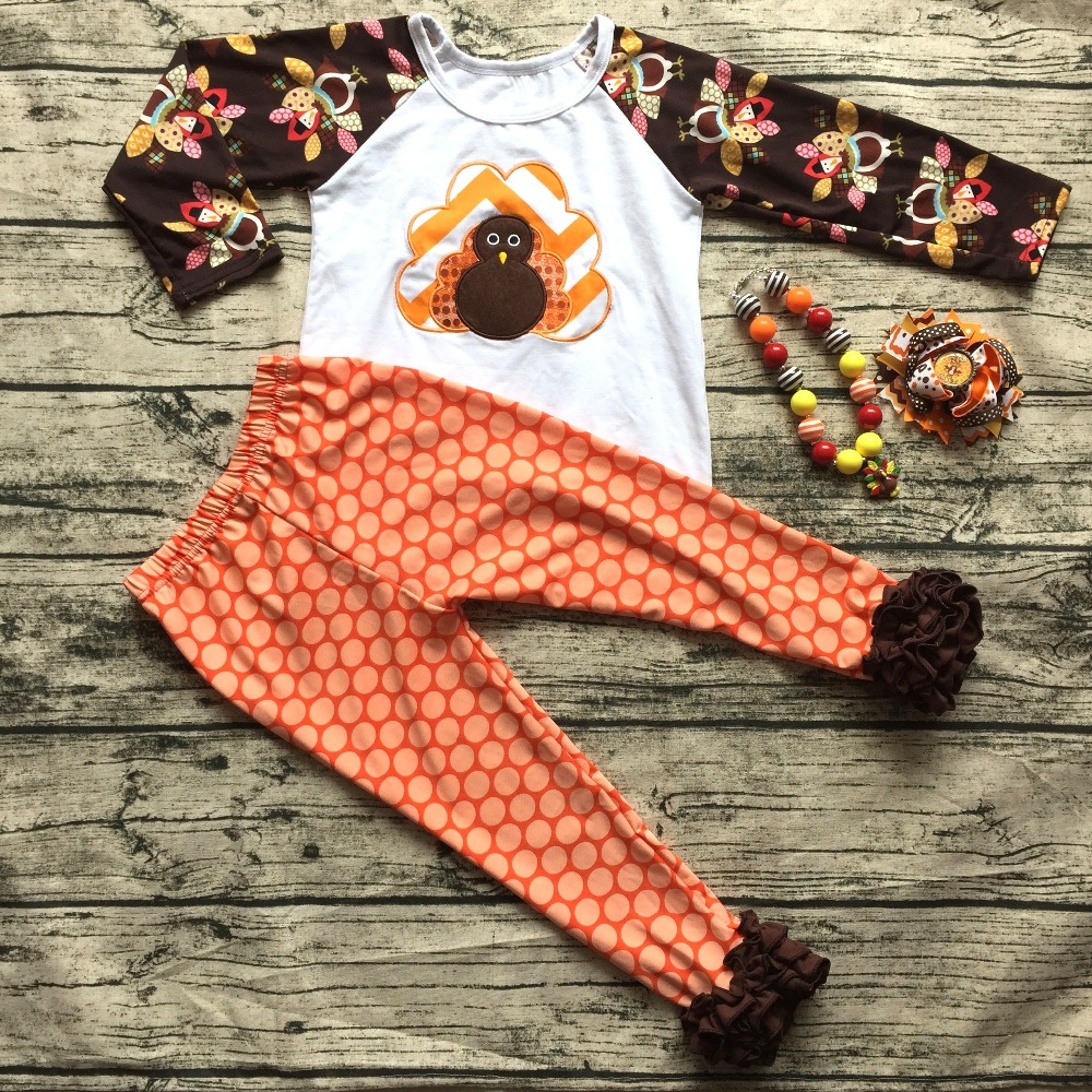 Online Get Cheap Baby Thanksgiving Outfit -Aliexpress.com ...