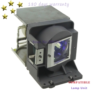 Image 3 - Replacement 5J.J5E05.001 lamp module Compatible For BenQ MS513 / MX514 / MW516 EP5127P EP5328 MS513 with 180 days Warranty