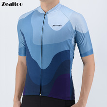 New 2019 summer pro cycling jersey short sleeve Riding T-shirt mtb bycicle bike clothing maillot ciclismo mallot hombre