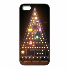 Amazing Pacman cases for iPhone 4 4S 5 5C SE 6 6S Plus 4.7 5.5 iPod Touch 4 5 6
