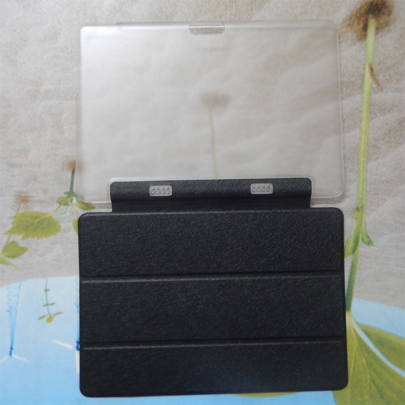 Factory wholesale 9.6 -inch tablet case for K960 I960 T950s S6000 MTK8752 MTK6592 special case cover