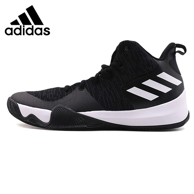 Original New Arrival 2018 Adidas EXPLOSIVE FLASH Men's Basketball Shoes  Sneakers