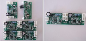 Image 2 - Professionele Laser Diode Driver voor 808nm & 532nm + 660nm met TTL