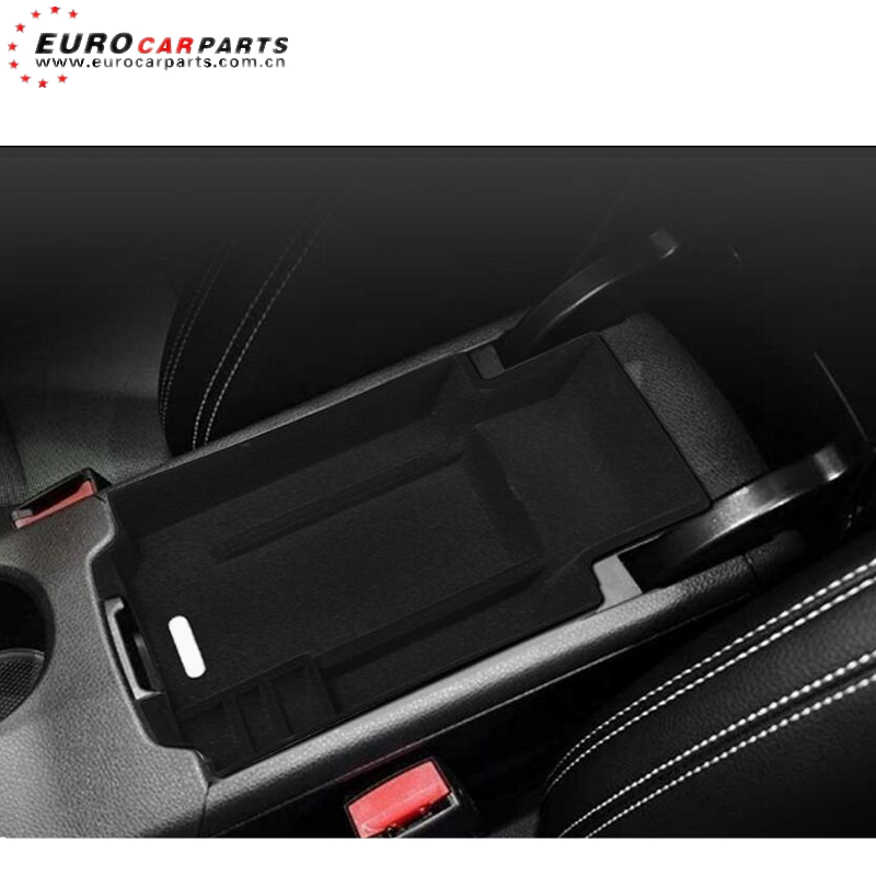 W463 armrest box fit for G-class W463 G350 G500 G55 G63 interior parts G500 storage box plastic material W463 interior parts