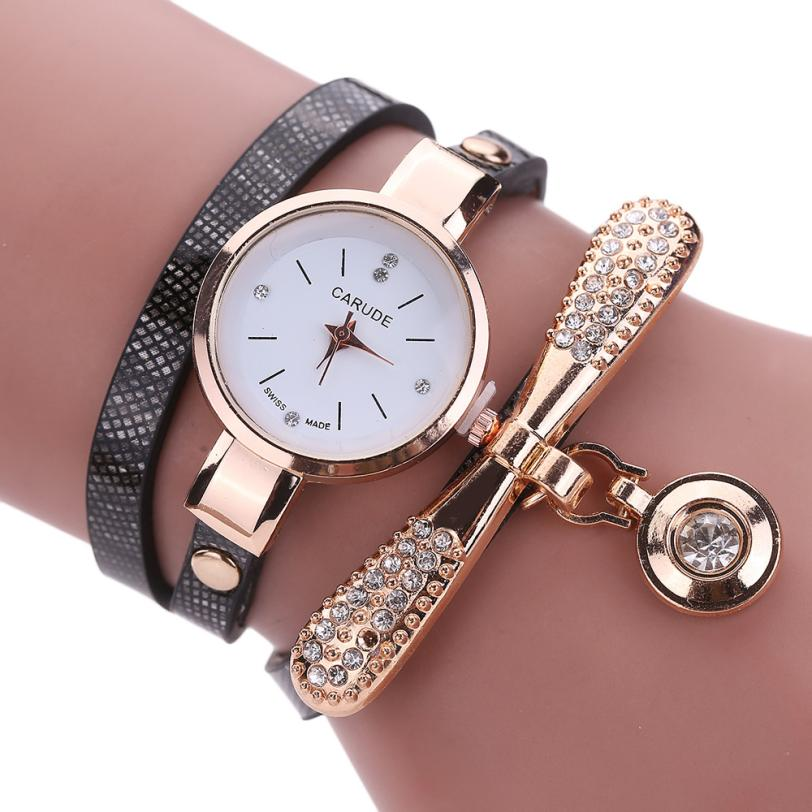 New Fashion Women Watches Eye Gemstone Luxury Watches Women Gold Bracelet Watch Female Quartz Wristwatches Reloj Mujer 2018 saat xogolo fashion waterfall faucet for bathroom chrome single hole basin faucet mixer new arrival cold and hot sink tap