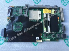 k40AB Main Board Rev 2.1 For ASUS k40AB K40AU Laptop Motherboard For 2007 year Cpu