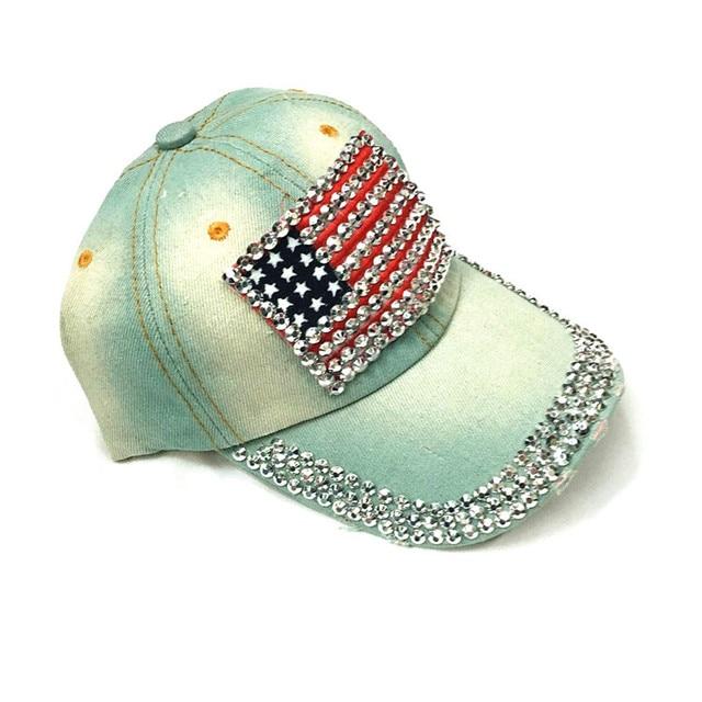 Rancyword Flag Cowboy Hat...