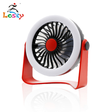 Baby Portable fan Battery Powered Quiet Desk Fan Cute animal Design for Stroller Office Travel