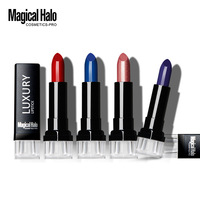 23 Colors Set Brand Makeup Matte Proof Lipstick Long Lasting Effect Soft Waterproof Matte LuminousLipstick Lip