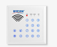 Wireless Keypad Door Access Control For Some GSM Alarm System