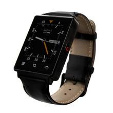 Herzfrequenz Smartwatch Armbanduhr mit Quad Core 3G Uhr with1GB + 8 GB Android Smartphone Uhr GPS WiFi uhren inteligentes