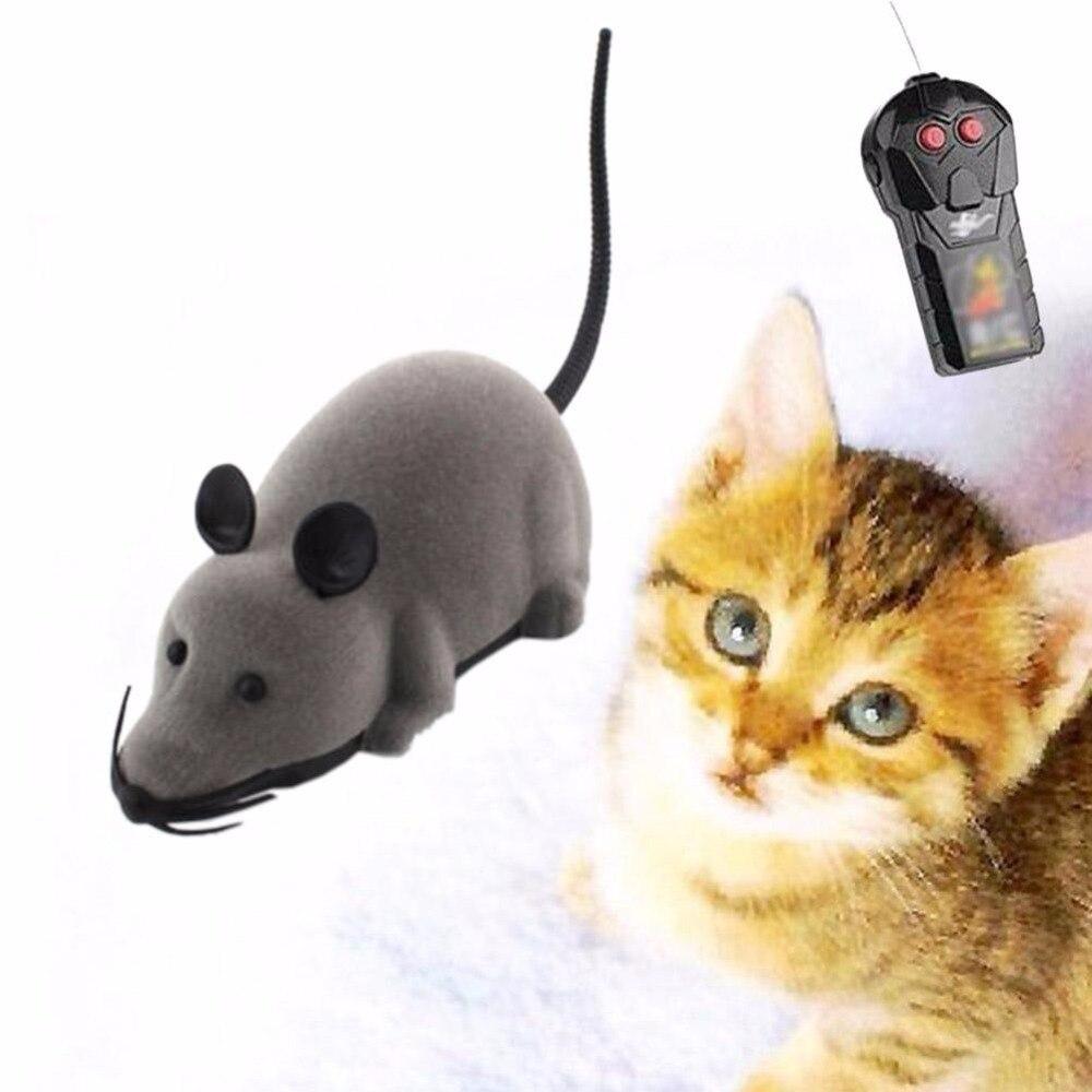 Для кошек электронные игрушки