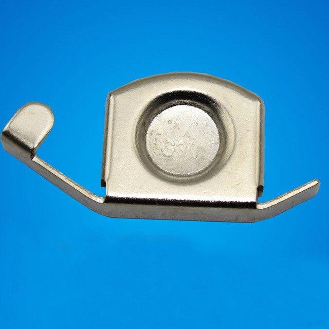 Tienda Online Prensatelas domésticas ruffler Magnet Seam máquina de ...