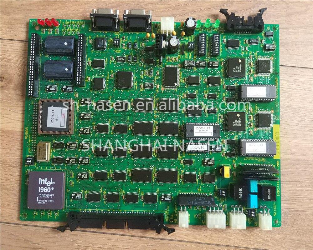 LG SIGMA Board  DOC-200 3X02444 , 99% New