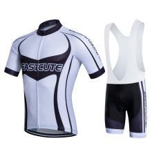 Fastcute Lancelote Pro Maillot Rock Bicycle Wear/Summer MTB Cycling Clothing/Ropa Ciclismo Bike Clothing/Racing Cycling Jersey