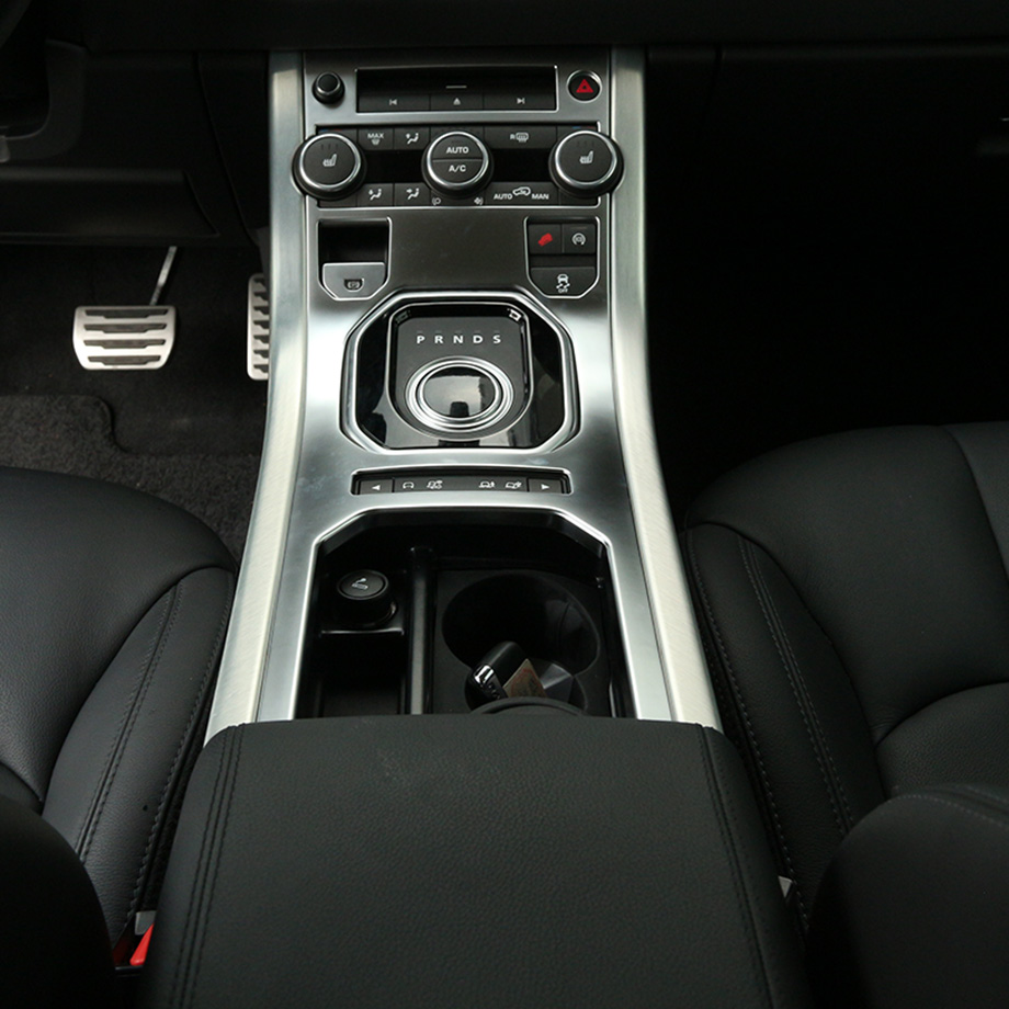 Genuine Land Rover Discovery et Range Rover Sport Avant remorquage oeillet capot Clips