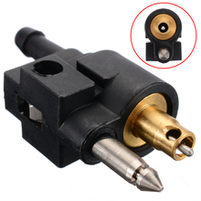 For Yamaha 6mm Male Fuel Line Connector Fittings Outboard Motor Fuel Tank Connector Car Boat Parts Accessories