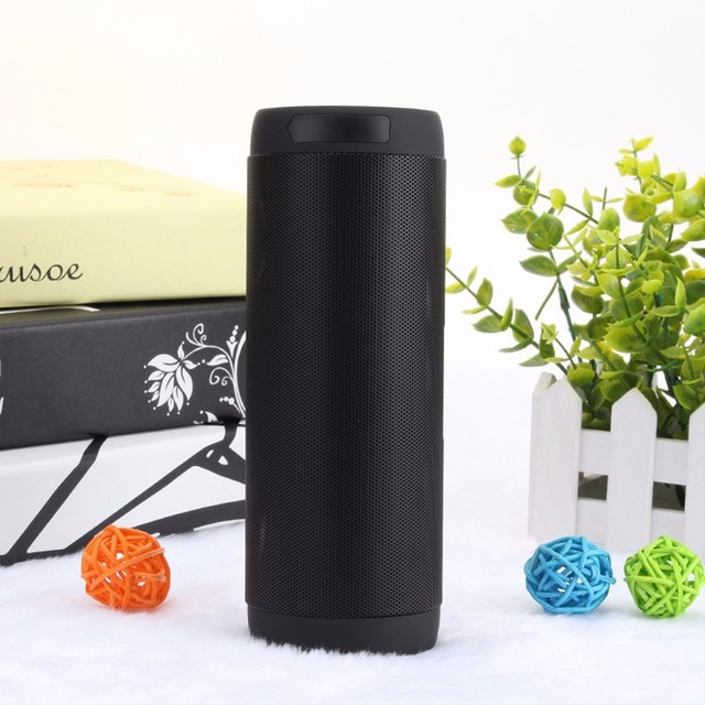 Mlldio IPX5 Waterproof wireless bluetooth speakers