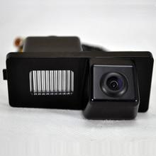 Авто парктроник HD заднего вида Камера Ночное видение автомобиля Обратный Парковка Резервное копирование Камера для SsangYong Kyron Rexton Korando Actyon