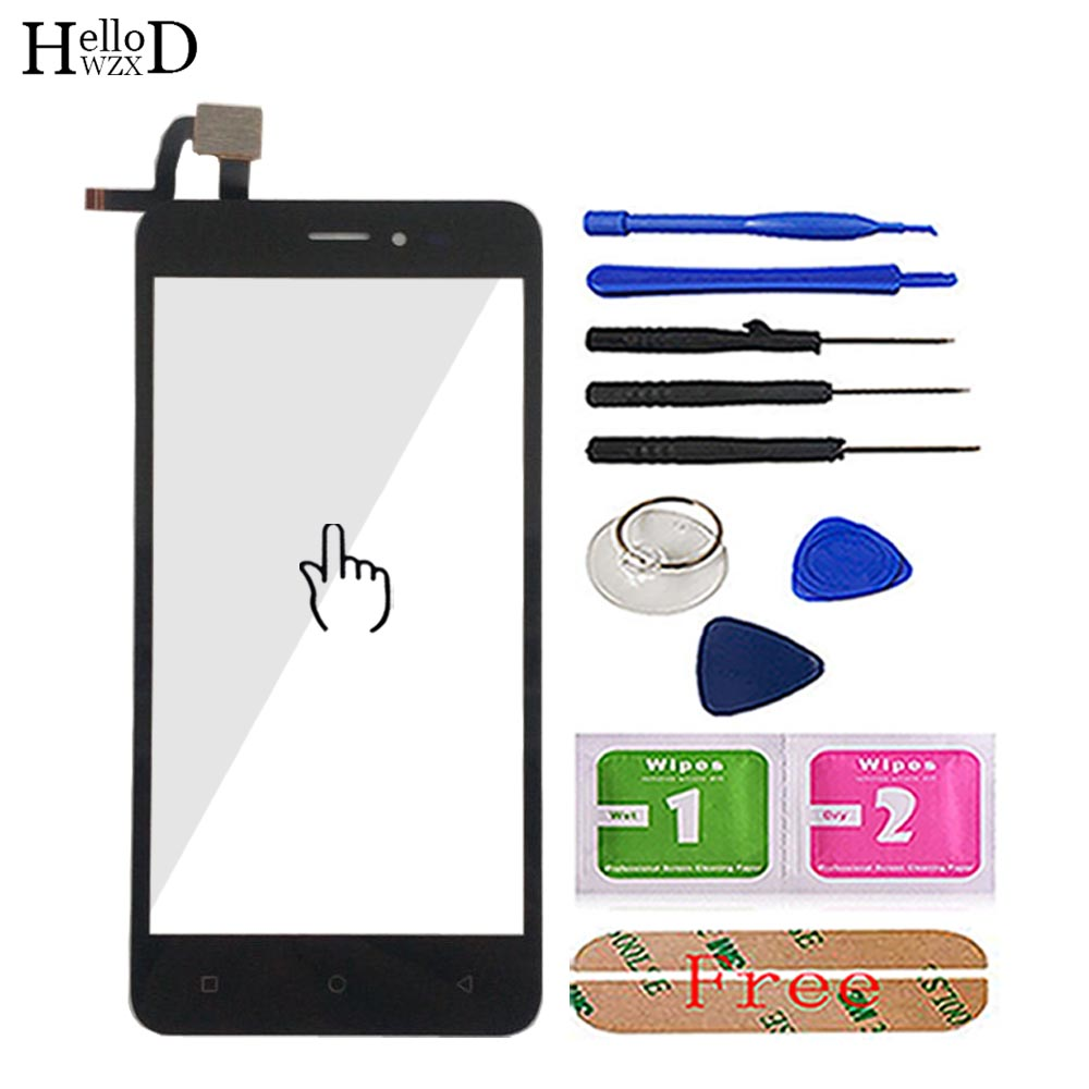 Image 2 - 5'' Phone Touch Screen TouchScreen For Prestigio Wize G3 PSP3510 DUO PSP 3510 Touch Screen Digitizer Panel Sensor Tools Adhesive-in Mobile Phone Touch Panel from Cellphones & Telecommunications