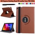 360 Degree Rotating Magnetic Synthetic Leather stand Case Smart Cover for Asus ZenPad 10 Z300 10.1 Inch Tablet