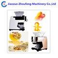 Мини масло мельница машина растительное масло экстрактор подсолнечное масло пресс машина