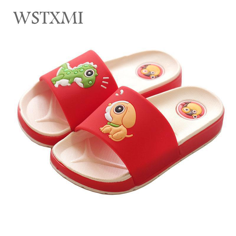 LNGRY Baby Shoes,Toddler Teens Kids Girls Boys Cartoon Animal Warm Soft Sole Indoor Household Cotton Shoes
