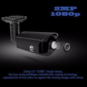 Image 2 - Камера видеонаблюдения JOOAN, водонепроницаемая, 1080P, 20fps, HD, ONVIF, P2P, с датчиком движения, 48 В