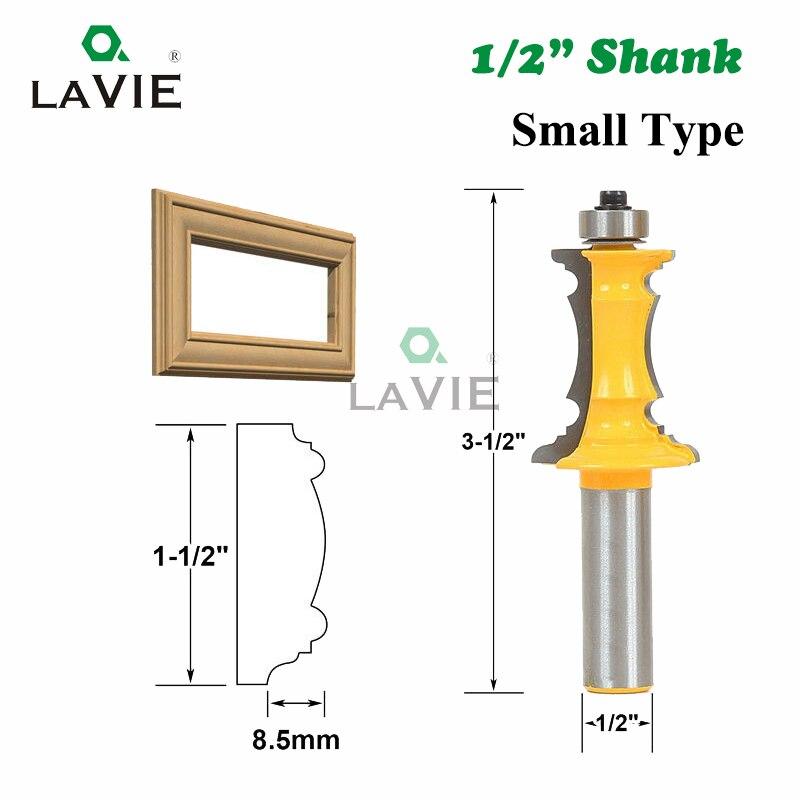 LAVIE 1PC 12mm 1/2