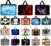 Cute Cool Designs 13 Laptop Soft Sleeve Case Bag Pouch For 13 3 Toshiba Portege Macbook