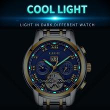 Top Brand Luxury LIGE9861