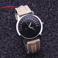 Women Ladies  Leather Band Analog Quartz Wrist Watch Wrist Watch Watch DEC20Levert Dropship