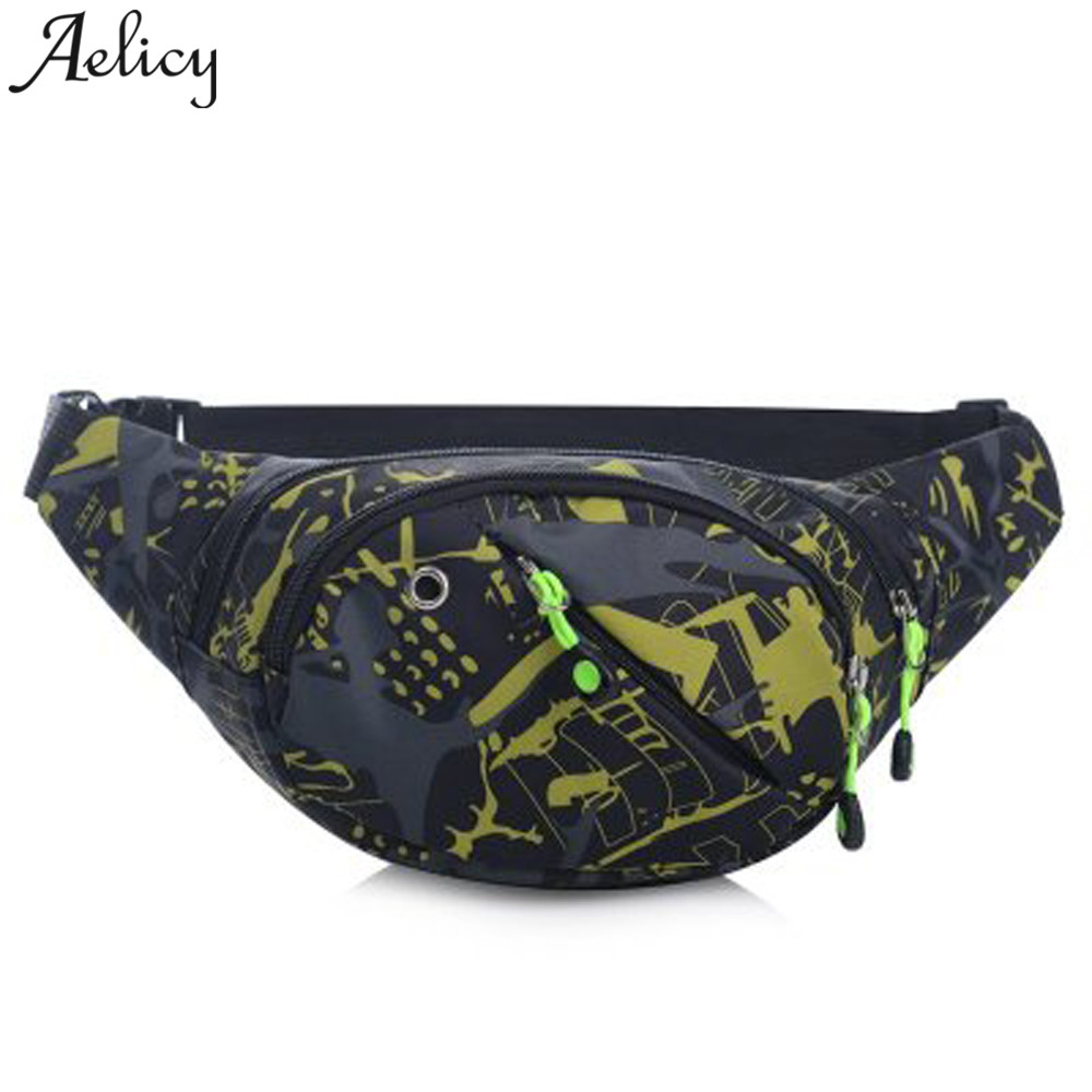 Aelicy Women chest Bag Unisex Camouflage boys Waist Pack Bicycle Cycling Men Belt Bag Dropshipping hot sale monederos para mujerAelicy Women chest Bag Unisex Camouflage boys Waist Pack Bicycle Cycling Men Belt Bag Dropshipping hot sale monederos para mujer