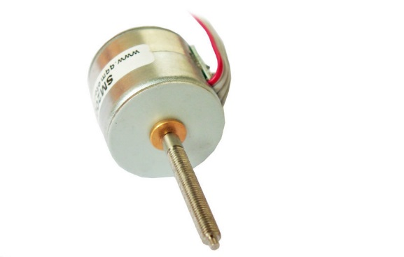 цена на Screw Stepping Motor Micro 20mm Nut Screw Stepper Motor M3 MINI