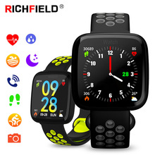 купить Smart Bracelet GPS Fitness Tracker Blood Pressure Watch Smart Band Waterproof Pedometer Sleep Monitor SamrtBand Smart Wristband дешево