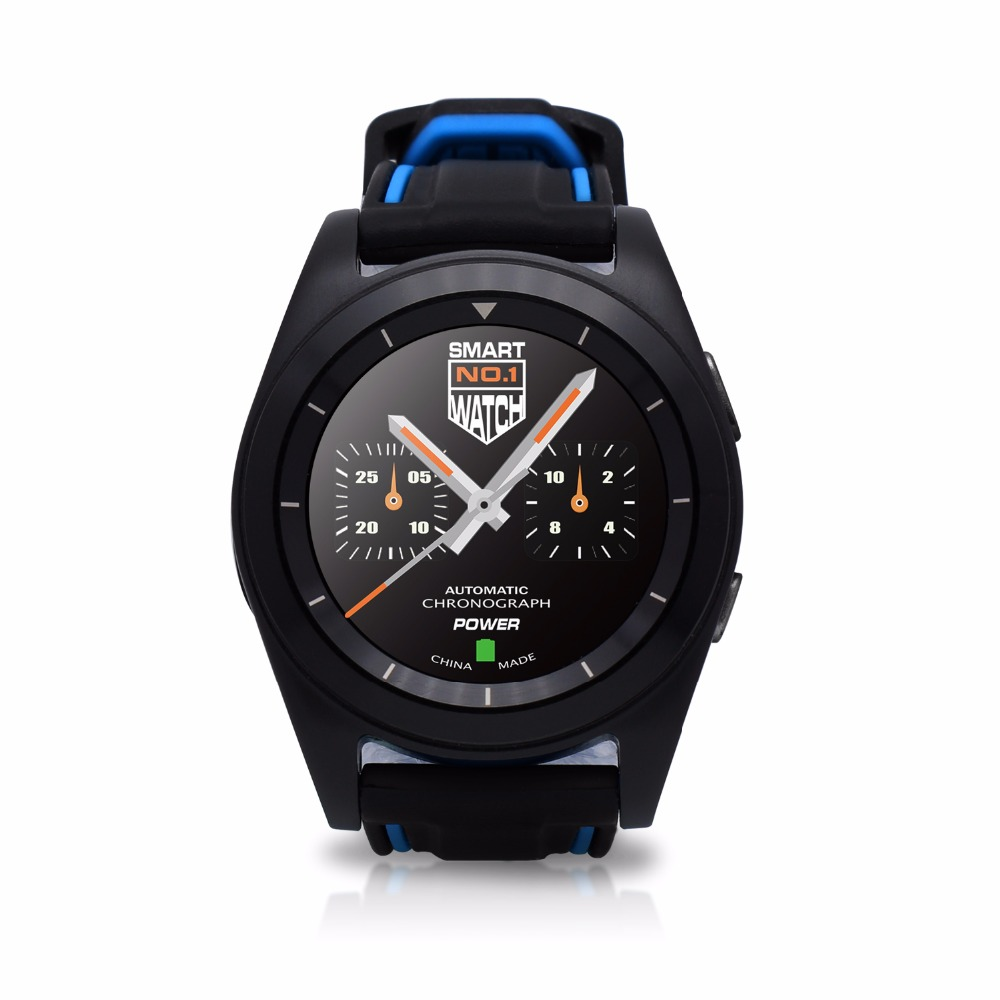 ФОТО ZAOYIEXPORT NO.1 G6 Sport Smart Watch V4.0 Bluetooth Reloj Inteligente Support Heart Rate Monitor Remote Camera for Android IOS