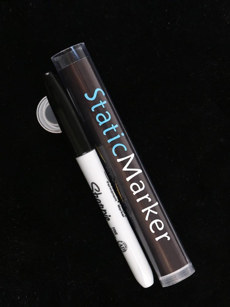 Static Marker sharpie magic tricks close up magic props