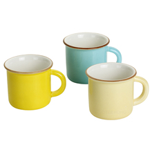 Ceramic Tea Cups Espresso Coffee Mugs