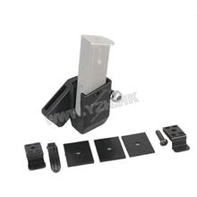 emersongear Emerson IPSC USPSA Magazine Pouch Universal Adjust Angle Tension Speed Pistol