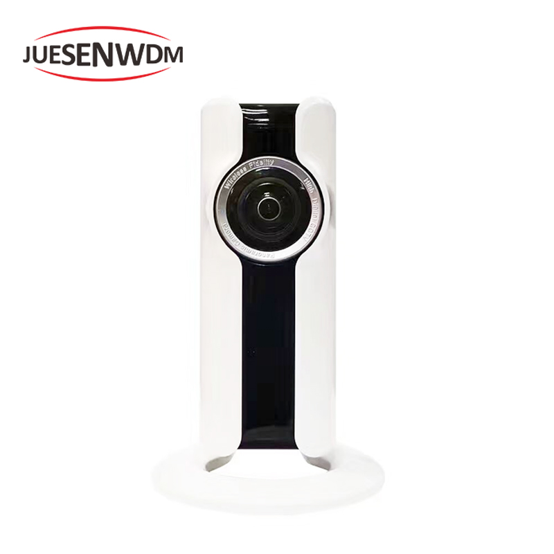JUESENWDM Wireless IP Camera Baby Monitor Smart Fishing Home Security Video Surveillance CCTV Two way Audio Support TF Card