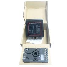 Nortech gate loop detector Magnetic Vehicle Loop Detector single channel