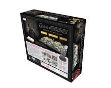 Game of Thrones – Puzzle – 3D Puzzle Of Westeros 1400+ pcs